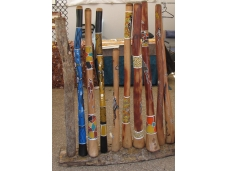 Didgeridoo. Painted. Custom Made. $150 to $1500.