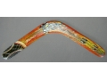 Boomerang Returning. 45 cm.