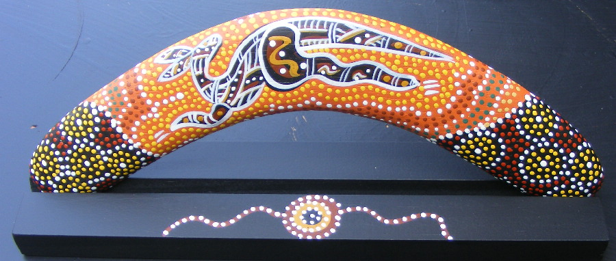 Murruppi Murruppi Enterprises Authentic Aboriginal Art
